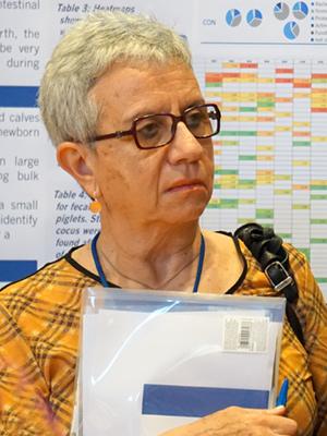 Prof. Dr. Emma Maldonado