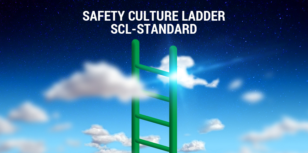Safety Culture Ladder SCL-Standard – who is climbing higher! – EQASCE