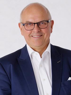 Mr. Hans-Dieter Philipowski, International Association ENFIT